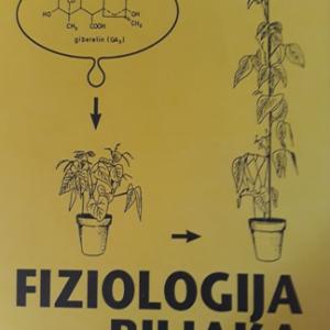 Praktikum iz Fiziologije biljaka
