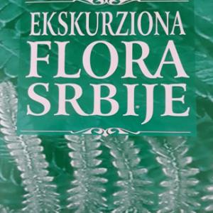 Eskurziona Flora Srbije