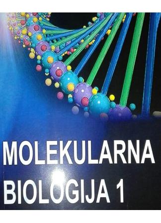Molekularna biologija 1
