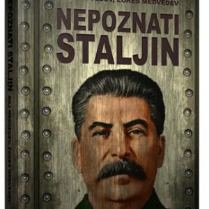 Nepoznati Staljin
