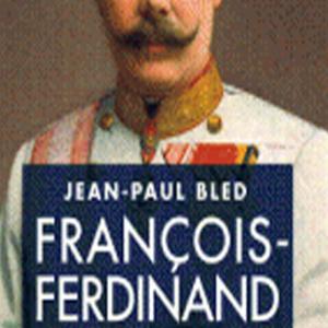 Franc Ferdinad