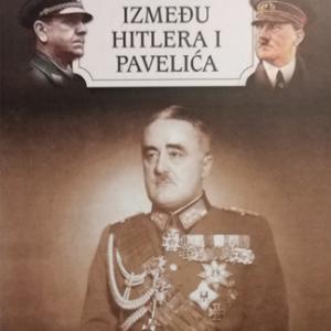Između Hitlera i Pavelića