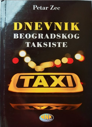 Dnevnik beogradskog taksiste