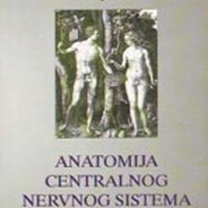 Anatomija centralnog nervnog sistema