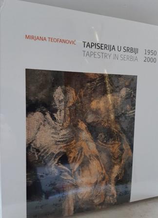 TAPISERIJA U SRBIJI 1950-2000