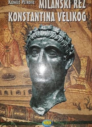 Milanski rez Konstantina Velikog