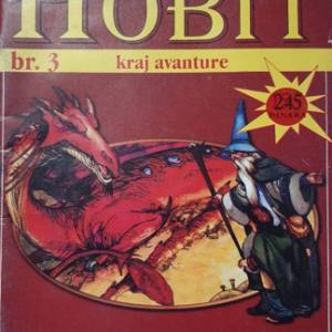 HOBIT -sveska 3
