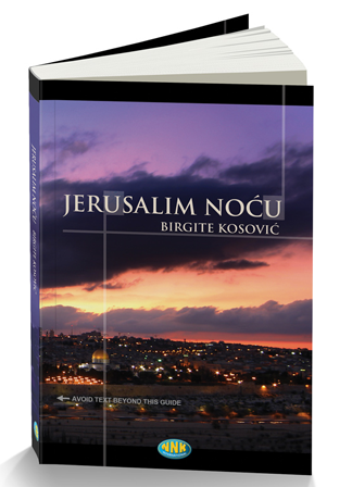Jerusalim Noću