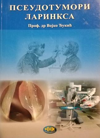 PSEUDOTUMORI LARINKSA